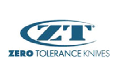 Zero Tolerance Knives logo